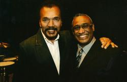 Mariano Morales & Bobby Valentin