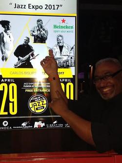 Aruba Jazz Expo 2017