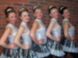 Irish Dance School Kent