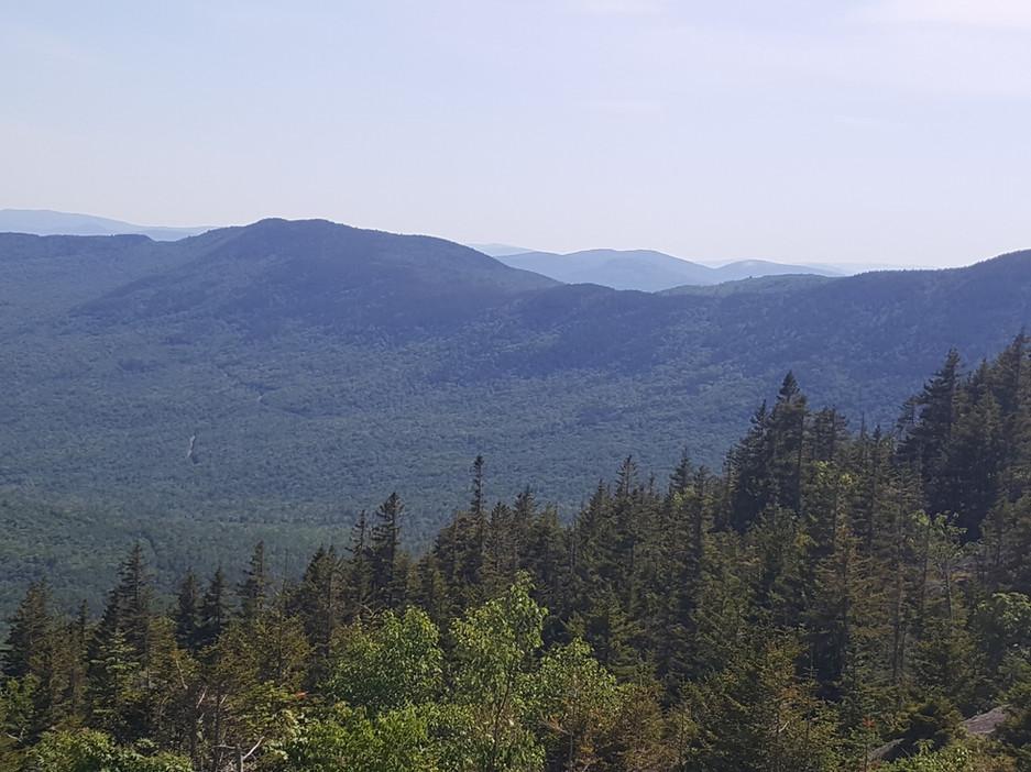 Tumbledown Mountain
