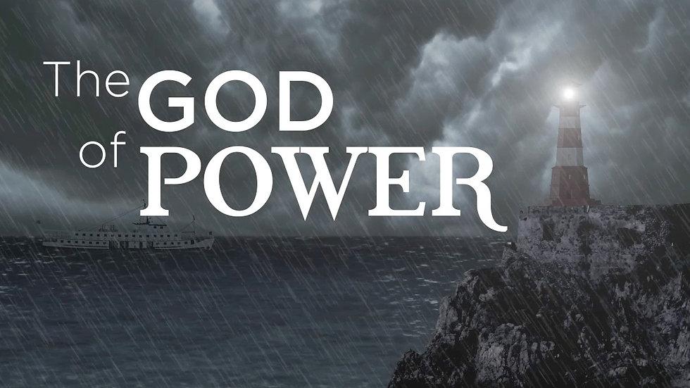 The Power of God Volume I. (6 CDs)