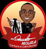 Danilo Moura Cartuns e Caricaturas