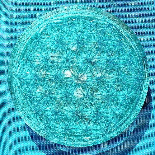 Orgonite - énergétiseur