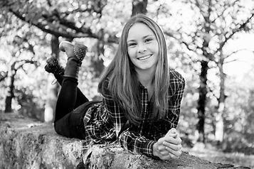 High School Senior Photo Photography Springfield MO