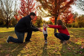 Fall Family Photo Photography Springfield MO