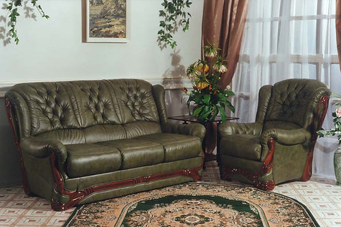 """Мягкая мебель """"Леонардо Классик"""""""