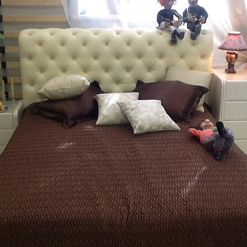 """Кровать""""Николь"""""""