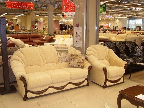 """Мягкая мебель """"Лотос"""""""