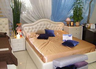 """Кровать """"Санди"""" 1,6"""