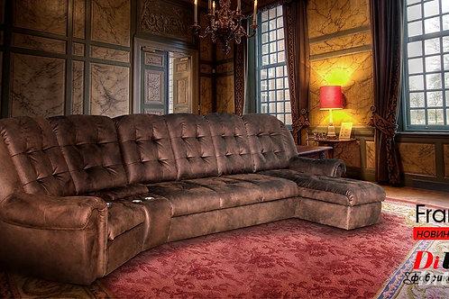 """Мягкая мебель """"Франклин"""""""
