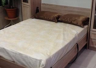 Шкаф-кровать (Вертикальное разложение).
