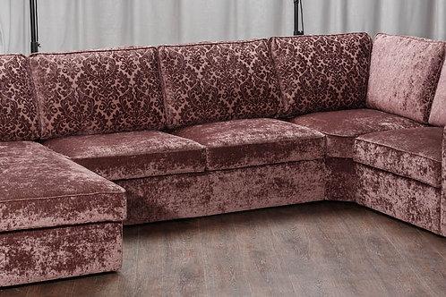 """Мягкая мебель """"Анри"""""""