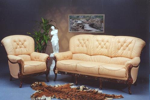 """Мягкая мебель """"Людовик"""""""