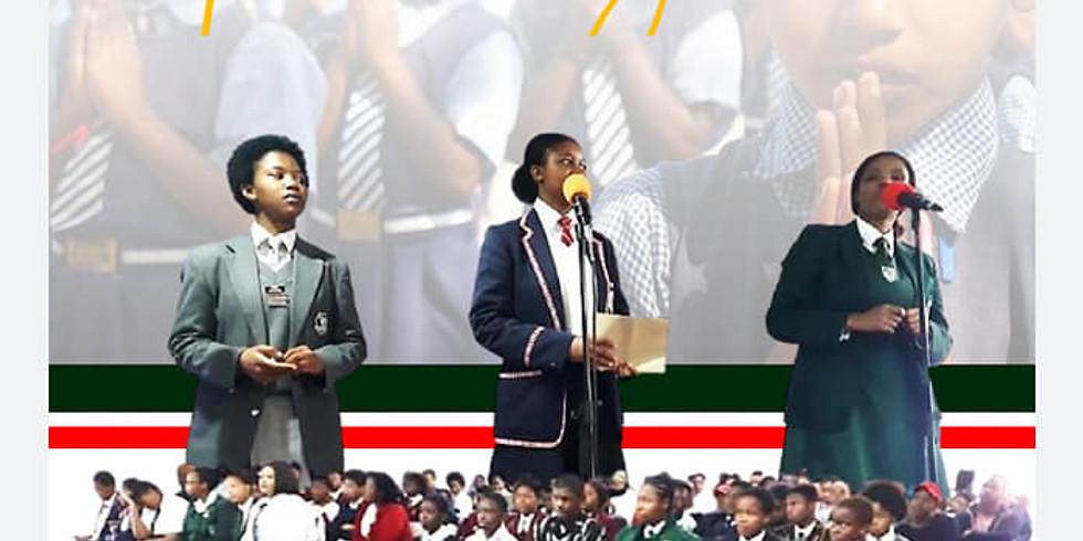 Student & Teachers Prayer