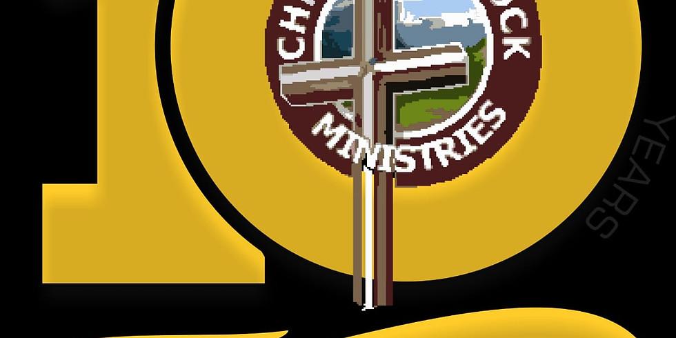 Church 10th Anniversary Grand Opening Sunday