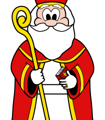 Ruzie rondom het Sinterklaasfeest? Niet nodig!