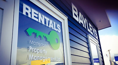 Masterton Property Management Ltd