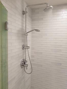Shower Update