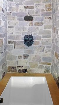 Shower Upgrade