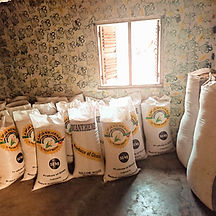 Rice Storage Room