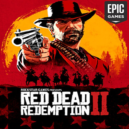 Red Dead Redemption 2 : Ultimate Edition + AUTO ACTIVATION