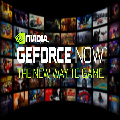 Geforce Now – Full Access (3 MESES)