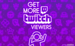 ♐️ Twitch || ✅ Total Views/Total de views no perfil