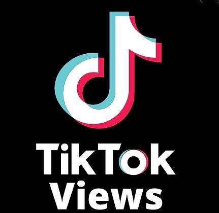 🚀 TikTok Views