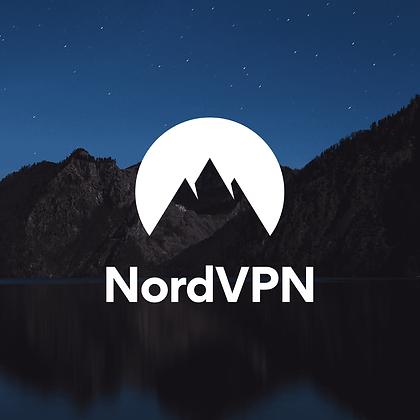NordVPN Premium 2023+ (Renovação automática)