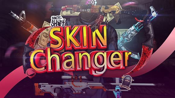 SKIN CHANGER / INVENTORY E PROFILE CHANGER (2021) ASSINATURA PRA SEMPRE!