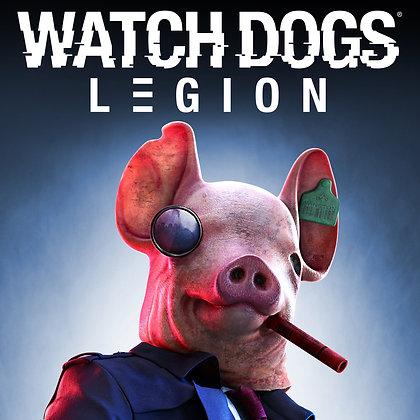 WATCH DOGS: LEGION PC • LIFETIME GARANTIA