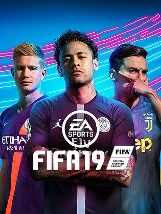 FIFA 19 CONTA ORIGIN
