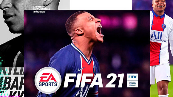 FIFA: 21 ⚜️• Lifetime Garantia •