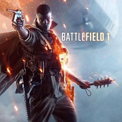 Battlefield 1 Premium Origin