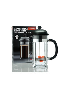 Bodum Caffettiera ® coffee press 3 cup, 0.35 l, 12 oz