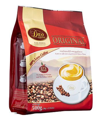 Dao Coffee 3in1 Original