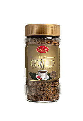 Dao Instant Coffee Gold 100g.