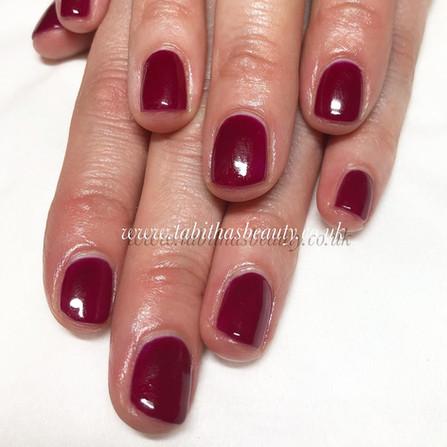 Tabithas Beauty Nails 5