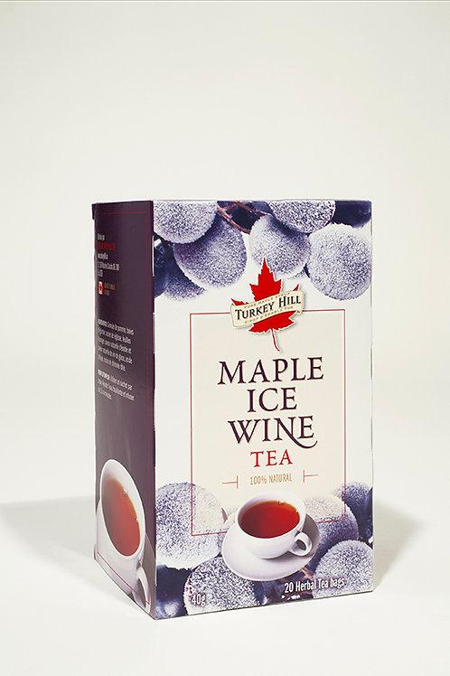 Maple Ice Wine Tea (20 herbal tea bags)