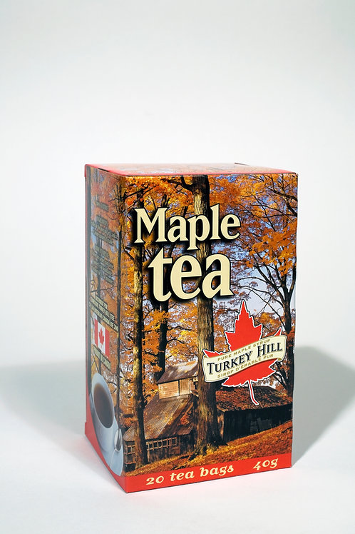 Maple Tea (20 bags)
