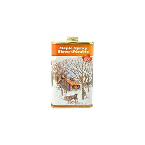 Grade A dark maple syrup (250ml)