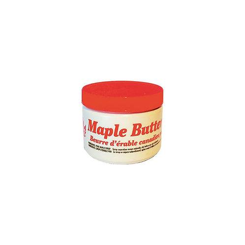 Maple butter (250g)