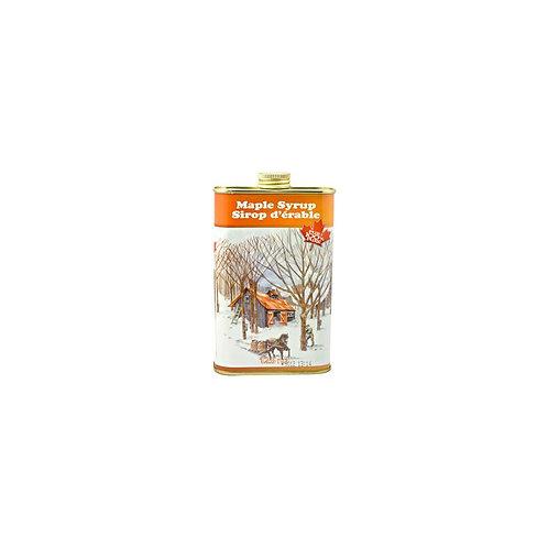 Grade A dark maple syrup (125ml)