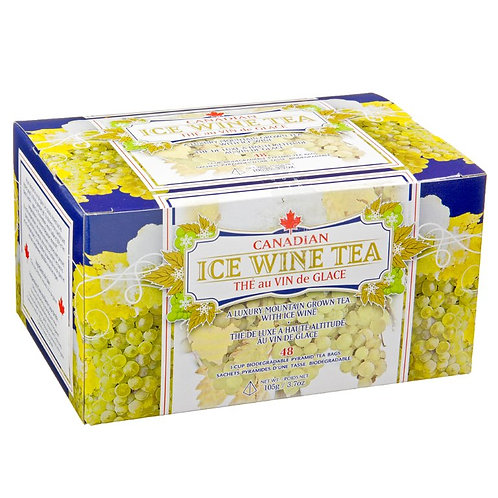 Ice Wine tea ( 50 bags )