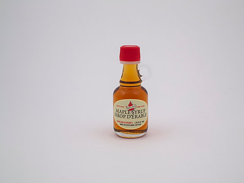 Mini jug 40ml Amber