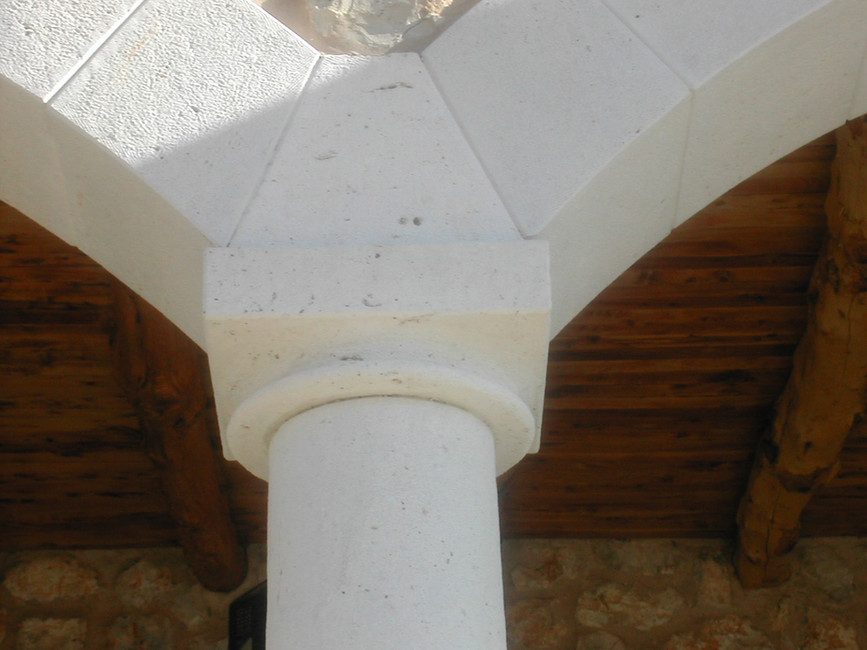Arco de piedra 2