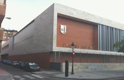 Fachada 3 Colegio