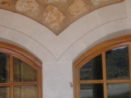 Arco de piedra 1