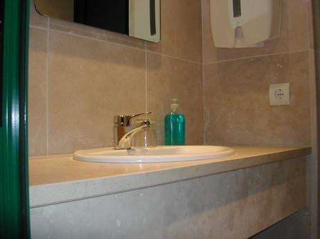 Encimera baño 1