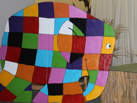 """Die Elefanten waren los"" beim KiWi-Fest 2016"